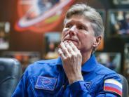 Jahre im All: Rekord-Kosmonaut Padalka beendet Karriere