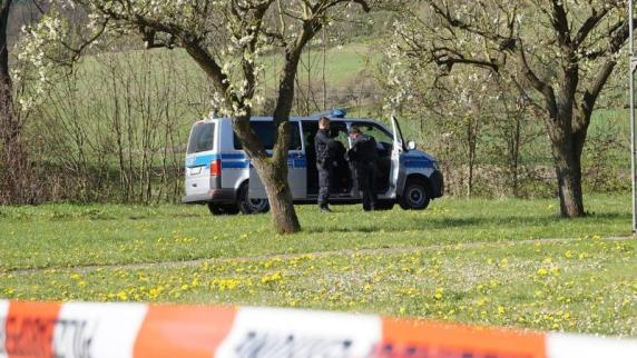 Mann bei Explosion verletzt - Sprengstofflabor in Thüringen