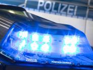 Ludwigsburg: Von Polizisten angeschossener Einbrecher stirbt in Klinik