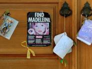 Bedeutende Spur: Scotland Yard: Hoffnung im Fall Maddie noch nicht aufgegeben