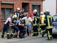 Kommentar: Gewalt gegen Polizei und Rettungskräfte muss hart bestraft werden