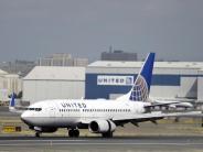 US-Fluggesellschaft: United Airlines: 10.000 Dollar für Passagiere, die auf Sitz verzichten