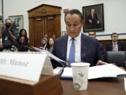 Luftfahrt: Nach Passagier-Rauswurf: US-Kongress befragt United-Chef