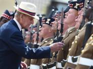 Mehr Termine für Prinz Charles: Royaler Rentner: Prinz Philip geht in den Ruhestand