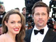 Jolie und Pitt: Brangelina-Aus vor einem Jahr: Rosenkrieg läuft unter Verschluss