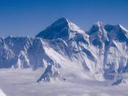 Alpinsport: Vier Bergsteiger sterben am Wochenende am Mount Everest