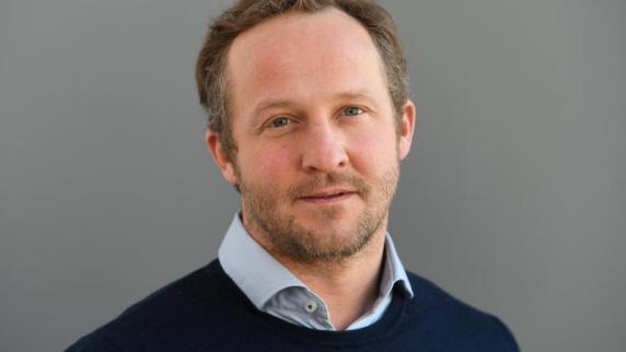 Maximilian Brückner ist Vater geworden
