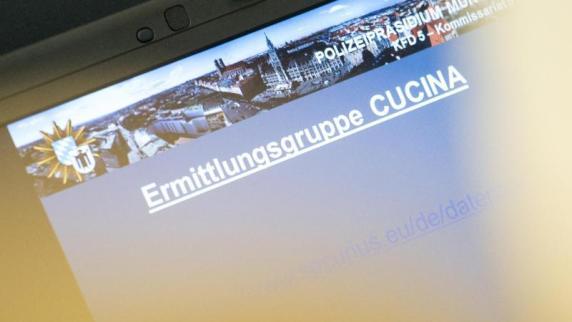 Wie eine große Firma: Europaweite Einbrecherclans aufgespürt