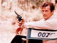 Nachruf: Roger Moore: Der James Bond mit dem großen Herz