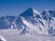Nepal: Tod auf 8000 Metern: Leichen lagen seit einem Jahr auf dem Mount Everest