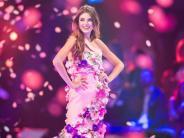 GNTM 2017: GNTM-Finale: Céline Bethmann ist Germany's Next Topmodel 2017