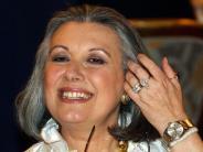 «Queen of Cashmere»: Modeschöpferin Laura Biagiotti gestorben