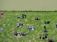 Bade- und Grillwetter: Erstes Hitze-Wochenende des Jahres steht an