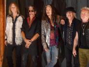«Last band standing»: Steven Tyler ist genervt vom Musikbusiness