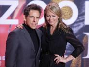 Schauspieler-Paar: Ben Stiller und Christine Taylor trennen sich nach 17 Jahren