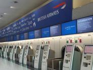 British Airways: Flugbetrieb von British Airways weltweit gestört