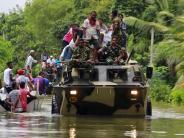 Neue Regenfälle erwartet: Rund 150 Tote nach Unwettern in Sri Lanka
