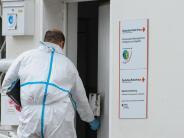 InFlüchtlings-Therapiezentrum: Messerattacke: 27-jähriger Syrer tötet Psychologen