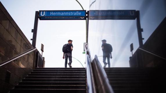 Prozess gegen U-Bahn-Treter beginnt mit Befangenheitsantrag