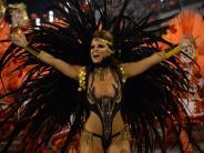 Kein Geld: Fällt der Karneval in Rio aus?