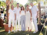 Ibiza in Baden-Württemberg: Vanessa Mai feiert Hochzeit nach