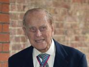 Großbritannien: Prinz Philip wieder aus Krankenhaus entlassen