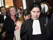 """Brüssel: Prinzessinnen verurteilt: """"Es war moderne Sklaverei"""""""