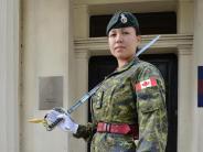 London: Erstmals Frau an der Spitze der Royal Guards