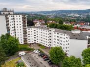 Wuppertal: Brandgefahr wie in London: Wuppertaler Hochhaus evakuiert