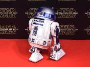 Star Wars: Der beliebteste Roboter des Universums: R2D2 piepst wieder