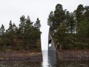 Anders Breivik: Streit um das Massaker-Denkmal in Norwegen