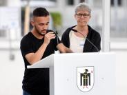 Bewegende Gedenkfeier: Jahrestag des Münchner Amoklaufs: «Ins Mark getroffen»