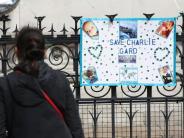 Großbritannien: Richter verkündet, wo schwerkrankes Baby Charlie sterben wird