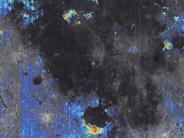 Erdtrabant: US-Forscher: Der Mond ist überraschend nass