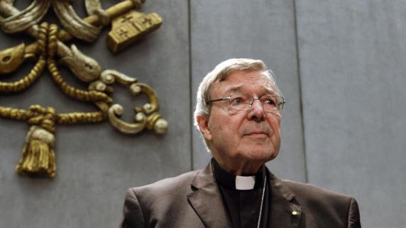 Vatikan-Finanzchef Pell weist vor Gericht Missbrauchsvorwürfe zurück