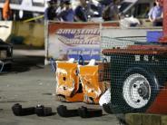 Sitzreihen aus Schaukel gelöst: Unfall auf US-Jahrmarkt: Toter und Verletzte