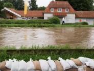 Wetter: Deutschland hat das Hochwasser im Griff