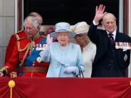 Royals: Prinz Philip geht in Rente: Das sind seine peinlichsten Sprüche
