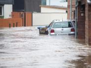 Klima: So verändert der Klimawandel Wetter und Natur