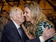 Abschied: Königin Máximas Vater ist in Buenos Aires gestorben