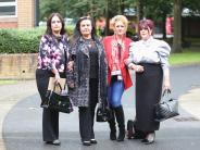 Hillsborough-Katastrophe: 96 Tote im Stadion: Diese Frauen kämpfen seit 28 Jahren um Gerechtigkeit