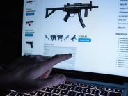 Vor Prozess-Auftakt: Waffenhändler des Münchner Amokläufers war rechtsextrem