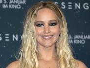 Salute: Auf ein Glas Wein mit Jennifer Lawrence