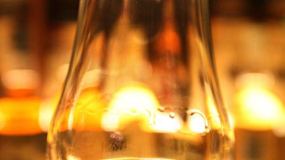 Warum ein bisschen Wasser den Single Malt besser macht