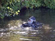 Grausiger Fund in Hamburg: Polizei sucht im Fall der zerstückelten Leiche mit Plakaten