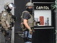 Wuppertal: Polizei nimmt zwei Jugendliche nach tödlicher Messerstecherei fest