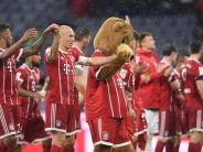 TV-Quoten: Bundesliga-Auftakt: Fast acht Millionen sehen Bayern-Sieg