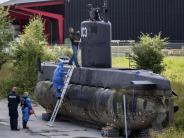 Unfall an Bord eingeräumt: Dänischer U-Boot-Eigentümer sagt aus: Journalistin ist tot