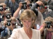 """Prinzessin Diana: """"Königin der Herzen"""": Vor 20 Jahren starb Prinzessin Diana"""