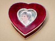 20. Todestag: Ach, Diana: Wie die Prinzessinder Herzennoch heutedieWelt bewegt